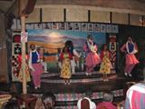 Show at Dar Abyssinia...