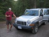"Our Jeep ""Liberty"""